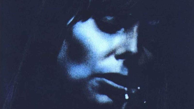 Joni Mitchell's 'Blue'